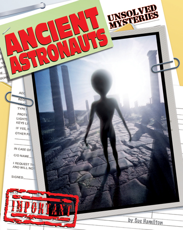 Ancient Astronauts