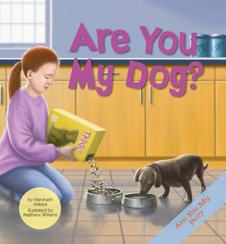 Are You My Dog?