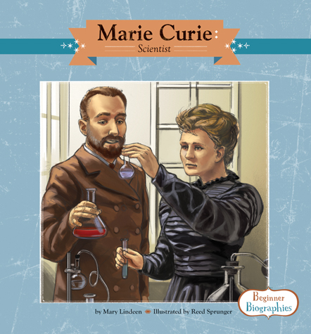 Marie Curie: Scientist