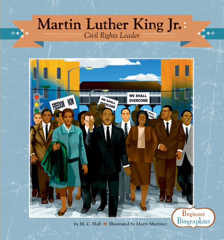 Martin Luther King Jr.: Civil Rights Leader