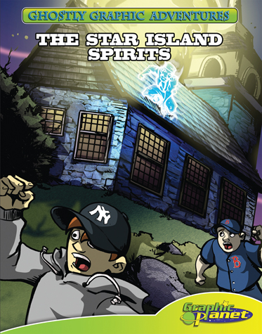 Fifth Adventure: The Star Island Spirits