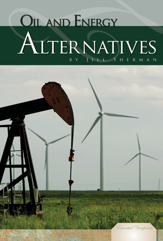 Oil and Energy Alternatives