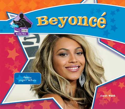Beyoncé: Singer/Actress