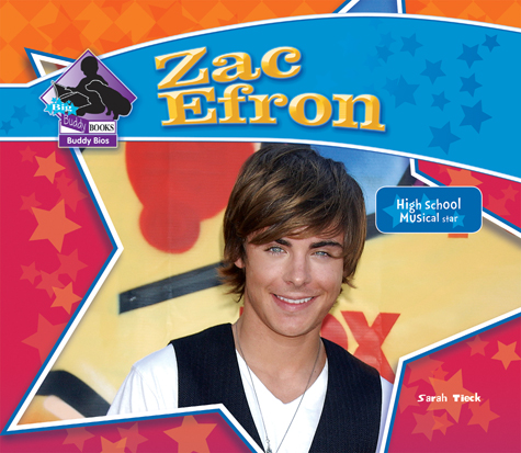 Zac Efron: High School Musical Star