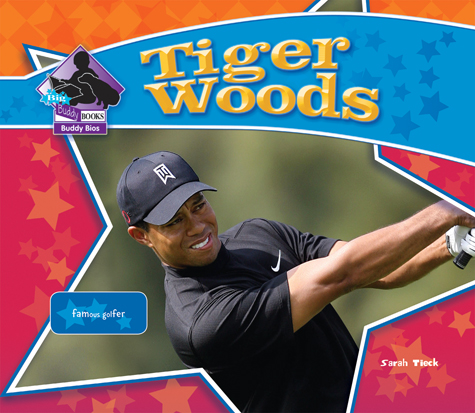 Tiger Woods: Famous Golfer