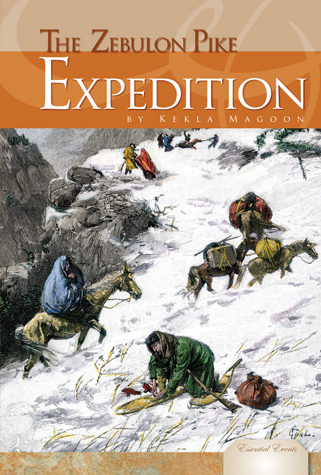 Zebulon Pike Expedition