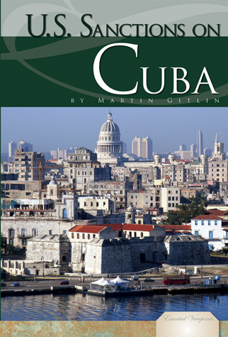 U.S. Sanctions on Cuba