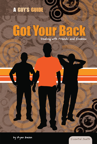 Got Your Back: Dealing with Friends and Enemies