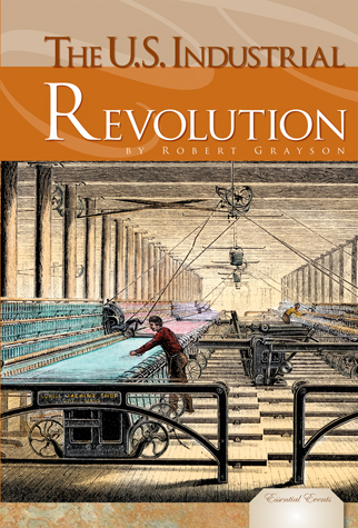 U.S. Industrial Revolution