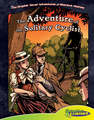 The Adventure of the Solitary Cyclist
