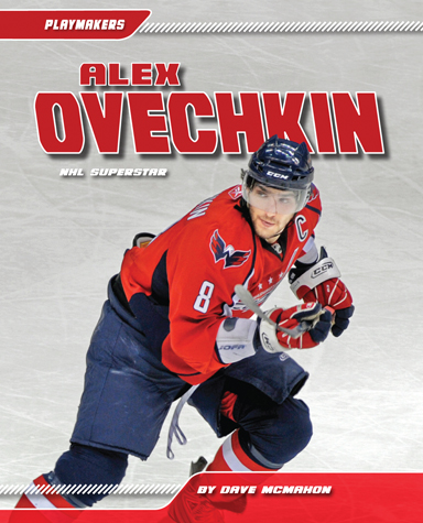 Alex Ovechkin: NHL Superstar