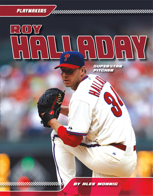 Roy Halladay: Superstar Pitcher