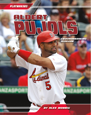 Albert Pujols: Groundbreaking Slugger