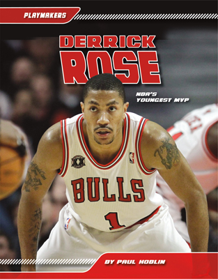 Derrick Rose: NBA's Youngest MVP