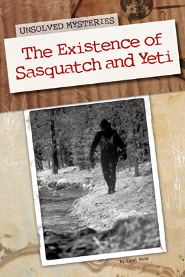The Existence of Sasquatch and Yeti