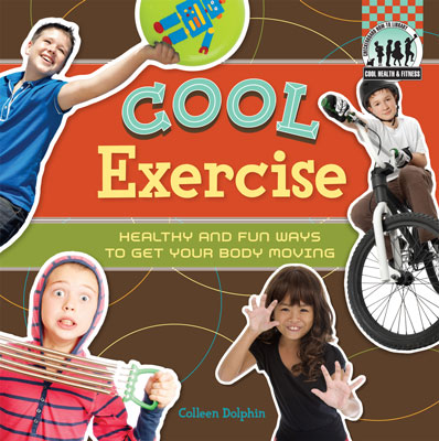Cool Exercise: Healthy & Fun Ways to Get Your Body Moving