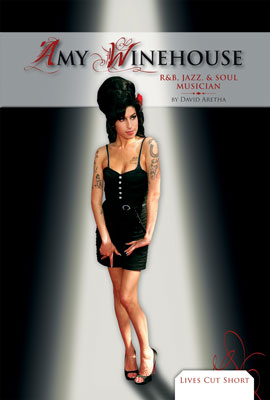 Amy Winehouse: R&B, Jazz, & Soul Musician