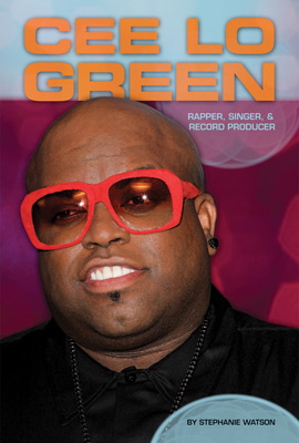 Cee Lo Green: Rapper, Singer, & Record Producer