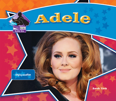 Adele: Singing Sensation