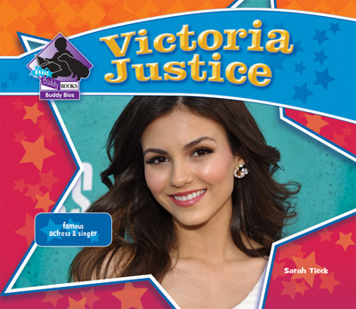 Victoria Justice: Famous Actress & Singer