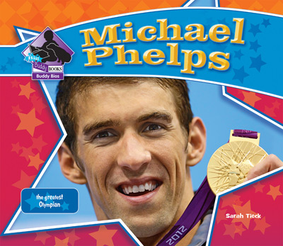 Michael Phelps: The Greatest Olympian