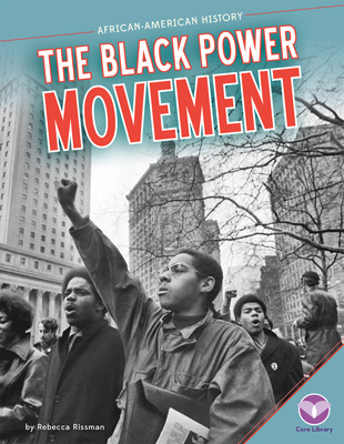 Black Power Movement