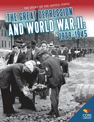Great Depression and World War II: 1929–1945