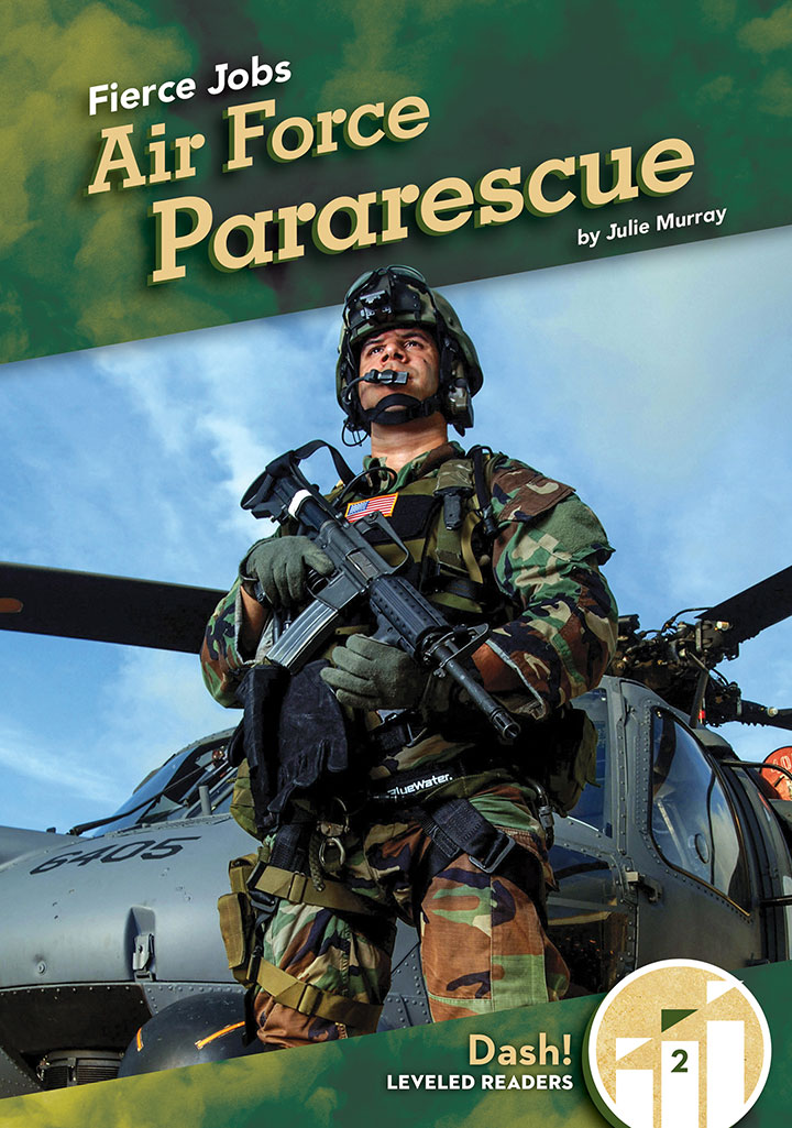 Air Force Pararescue