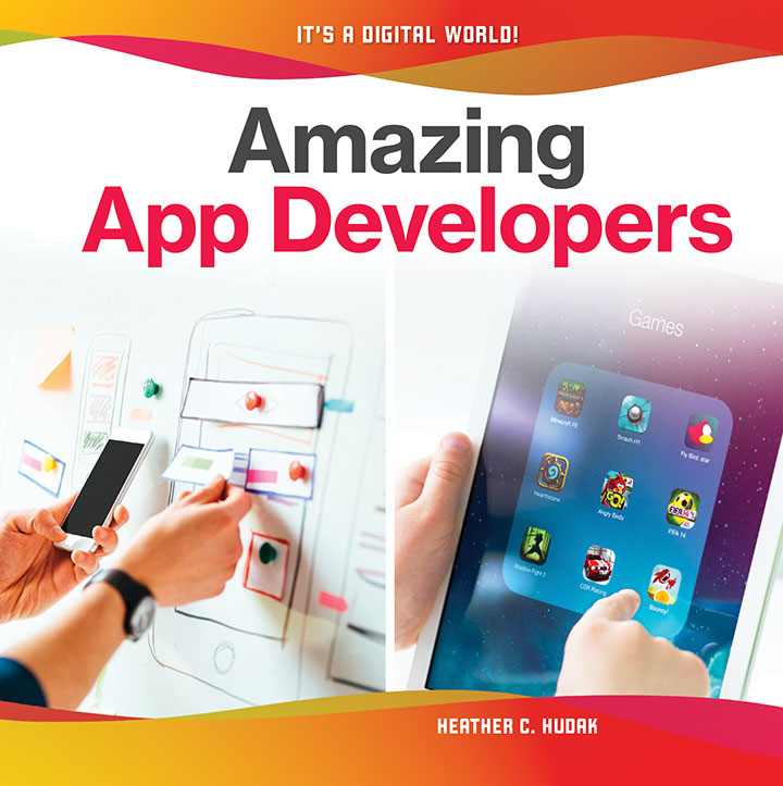 Amazing App Developers