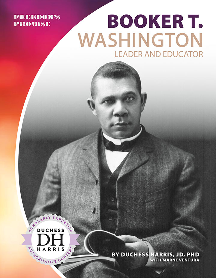 Booker T. Washington: Leader and Educator