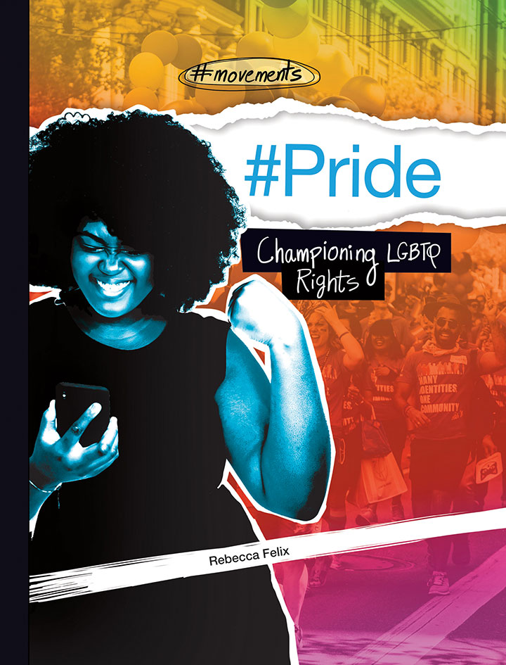 #Pride: Championing LGBTQ Rights