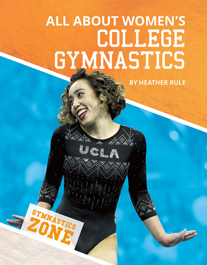 All About Women's College Gymnastics