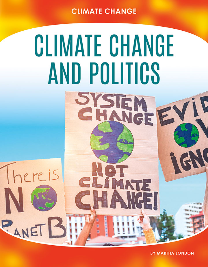 Climate Change and Politics
