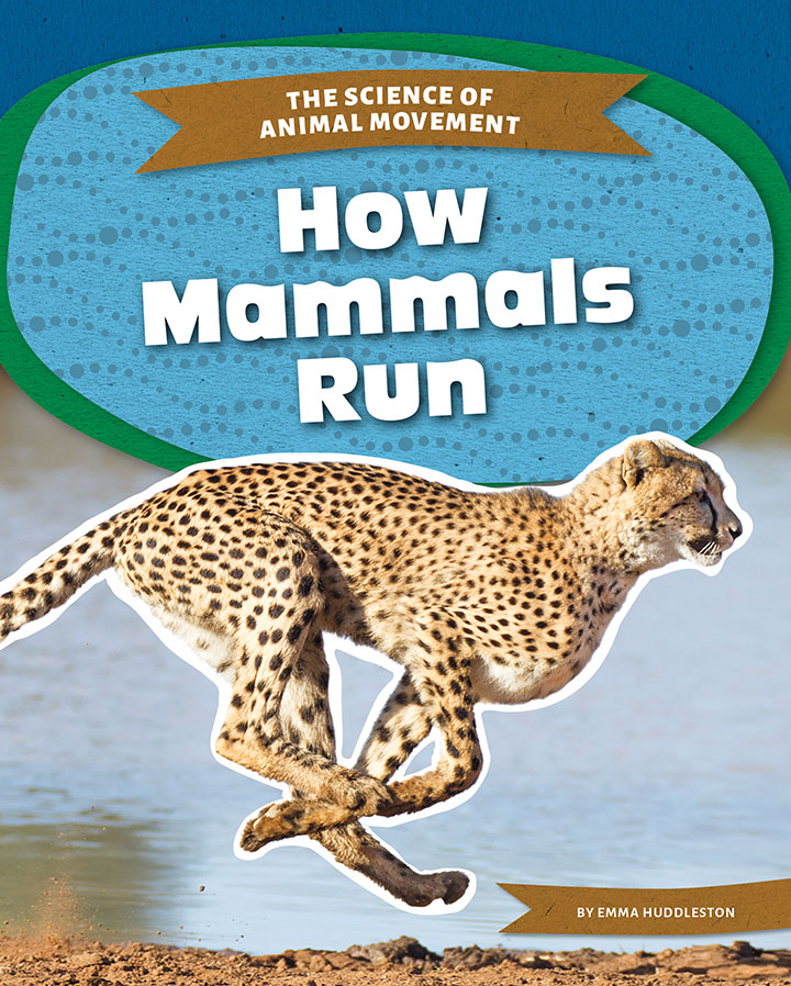 How Mammals Run