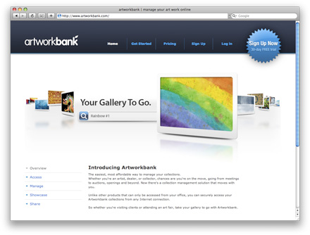 Artworkbank dot com