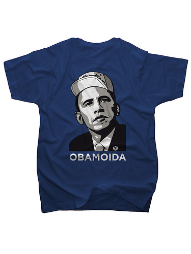 Obamoida T-Shirt