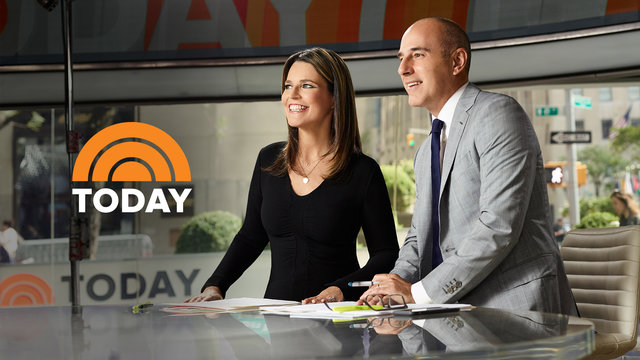 Good Morning America Show Today : Nbc s today reveals summer concert series lineup