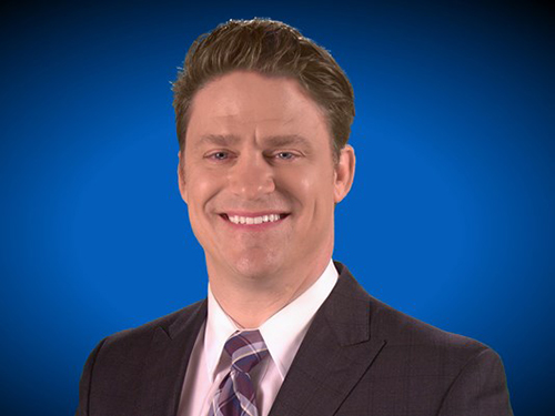 Police searching for missing Maine TV meteorologist