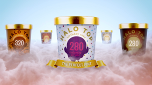 RTO+P Launches First Campaign for Halo Top | AgencySpy