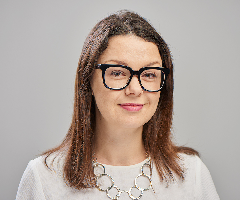 FCB Chicago Hires Avital Pinchevsky as Senior Vice President, Executive Creative Director | AgencySpy