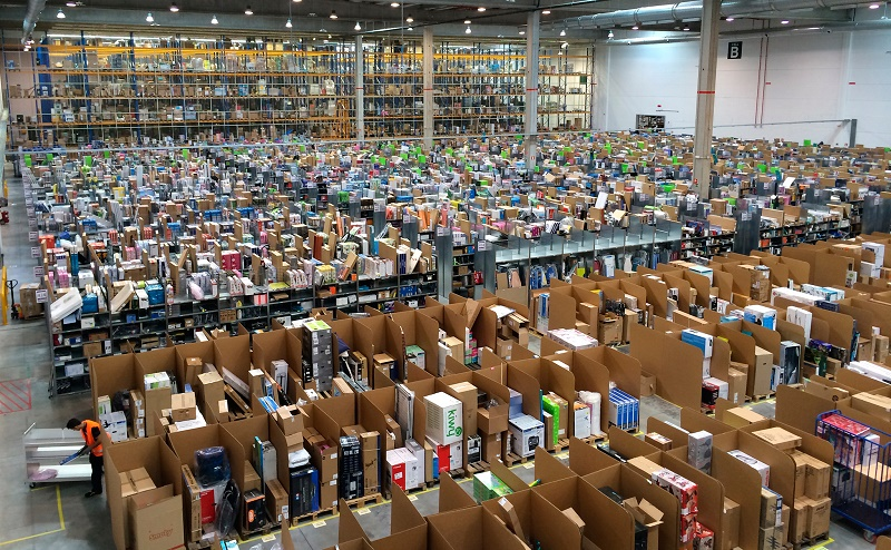 Your Guide to Amazon's World Domination