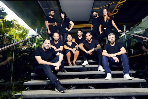 David Co-Founders' New Agency GUT Expands to Brazil With São Paulo Office