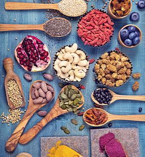 Amazing Natural Appetite Suppressants