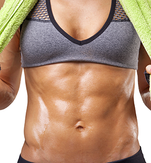 The Best and Worst Foods for the Abs You Want