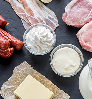 Your Guide to Saturated Fats