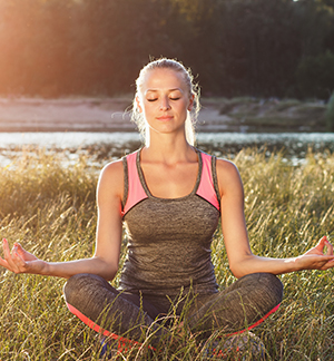 Why All Women Should Meditate