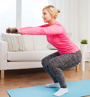 How to Use Squats to Get Your Best Body Yet (And Different Types to Try)