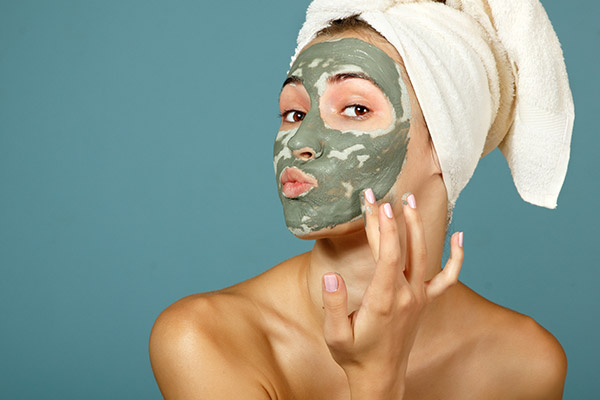 New Trends in Face Masks