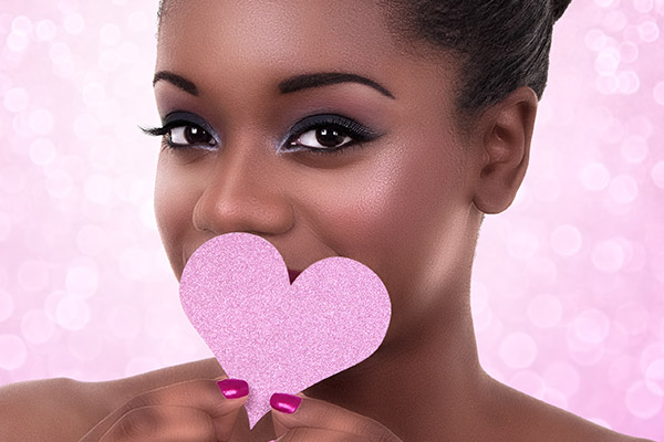 Makeup Tips for Valentine's Day