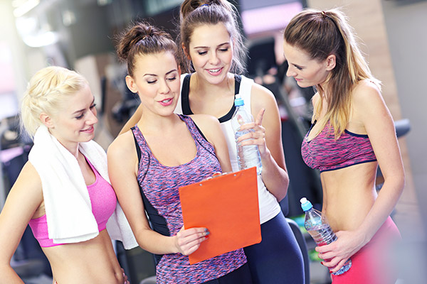 Should You Use a Personal Trainer?